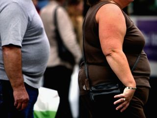 Number of overweight Americans continues to rise