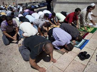 Israeli bill may quiet Muslim call to prayer