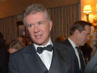 Actor Alan Thicke dies at age 69