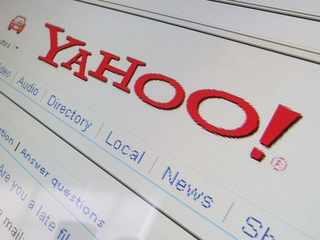 Yahoo admits to another massive hack