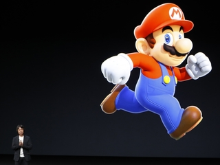'Super Mario Run' looks like a hit