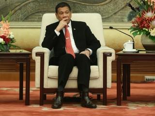 UN wants investigation into Duterte's past