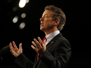 Rand Paul tweets annual 'airing of grievances'