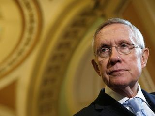 Reid: Future of Democratic party looks old