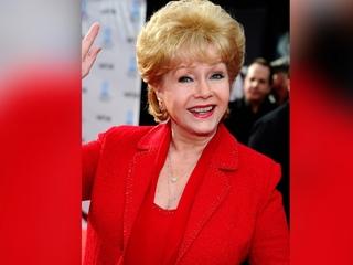 Actress Debbie Reynolds has died
