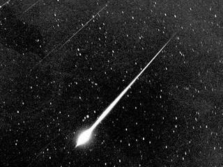 Leonid meteor shower peaks this weekend