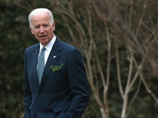 Did Joe Biden reveal his post-White House plans?