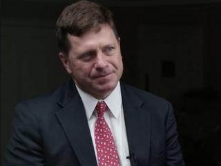 Trump picks Wall Street lawyer to head SEC