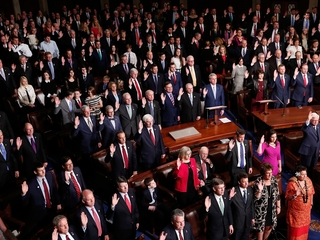 Republicans propose amendment for term limits