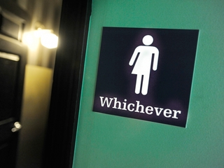 Texas introduces bathroom bill similar to N.C.'s