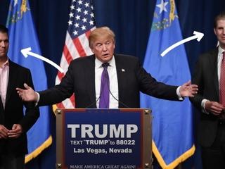 US ethics chief blasts Trump's business plan