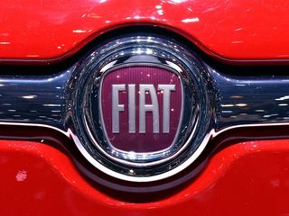 Fiat Chrysler accused of cheating emissions test