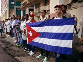 Obama ends Cuban