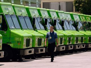 Amazon to deliver groceries to SNAP participants