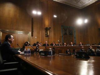Mnuchin faces tough questions in Senate hearing
