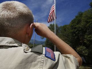 Boy Scouts will now let transgender boys join