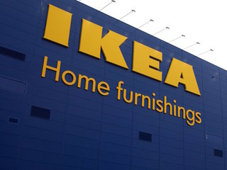 Newlyweds: IKEA won't help with flawed registry