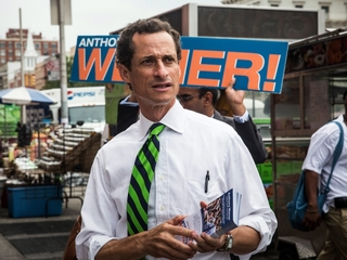 Weiner's sexting scandal could put him in prison