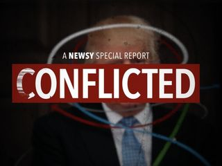 Conflicted: a Newsy special report