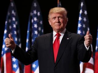 Trump has already raised millions for 2020