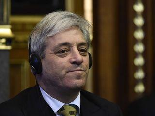 UK politician opposes Trump speech to Parliament