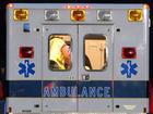 Pedestrian killed in Lakewood crash