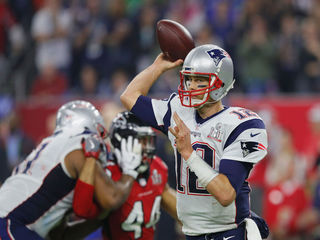 Paige: Why the Pats are reigning champs again