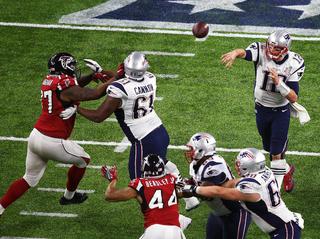 Photos: Super Bowl LI in Houston, Texas