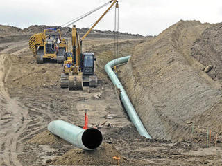Army to allow completion of DA pipeline