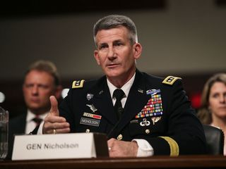 US commander in Afghanistan wants more troops