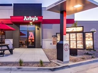 Arby's says it had a major data breach