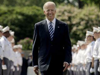 Joe Biden announces post-vice presidency plans
