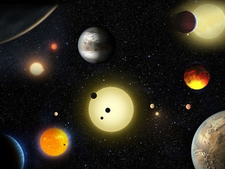 You can help NASA search for new planets