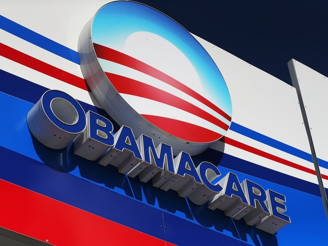 Obamacare Sign-ups at High Levels Despite Trump Saying It's 'Imploding'