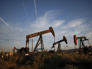 Fracking spill report uniformity in question