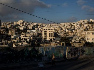 Israel, Palestine's 2-state solution explained