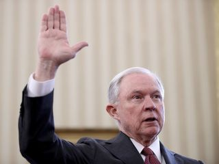 Colo. politicians react to Sessions recusal