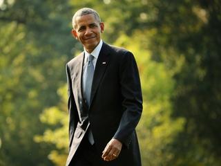 Obama to receive JFK Profile in Courage Award