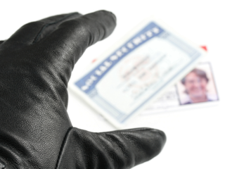 Identity theft safety at heart of proposed bill