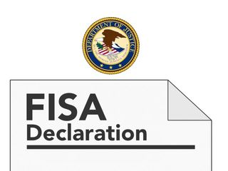 Presidents can't just order FISA wiretaps