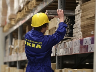 Ikea to release furniture that snaps together