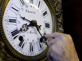 Daylight Saving Time's impact on your health