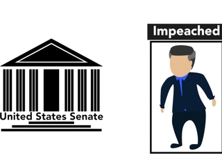 How the US impeachment process works
