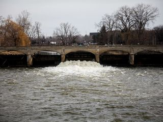 EPA gives Michigan $100M to fix water issues