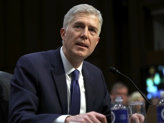 What Neil Gorsuch could mean for Roe v. Wade