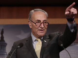 Top Democrat won't vote for Neil Gorsuch