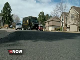 UPS drivers' gas and time saving trick