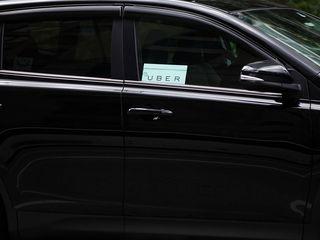 Uber suspending self-driving car tests