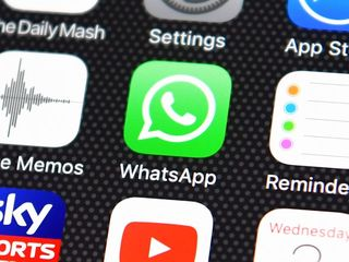 London terrorist used WhatsApp before attack