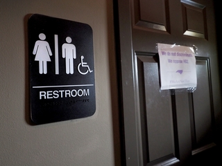 Civil rights advocates oppose NC's repeal of HB2